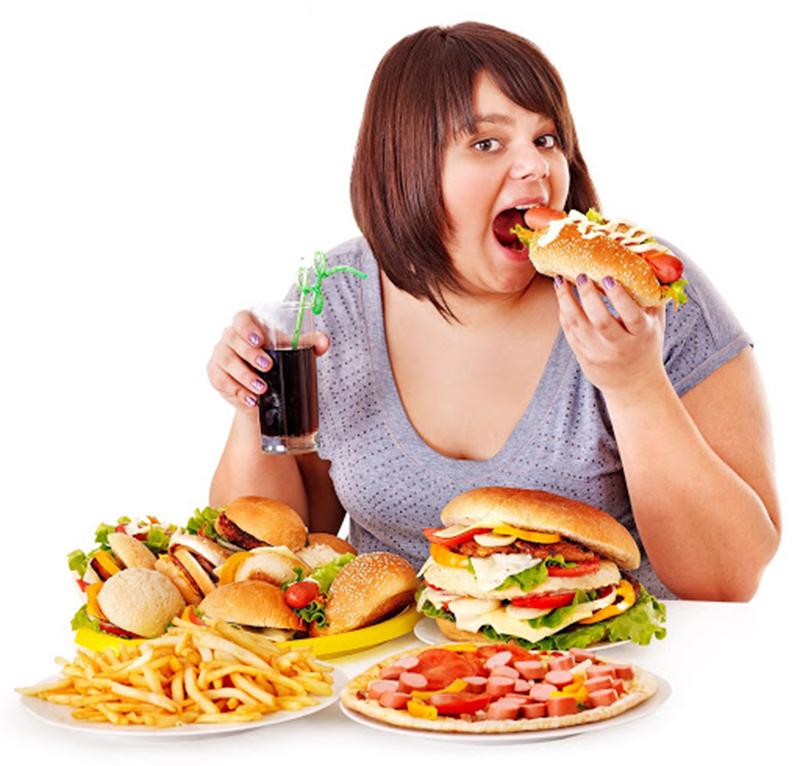10 nguyên nhân gây bệnh máu mỡ cao