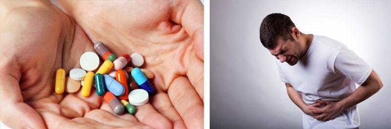 uống thuốc giảm mỡ máu có hại gì không