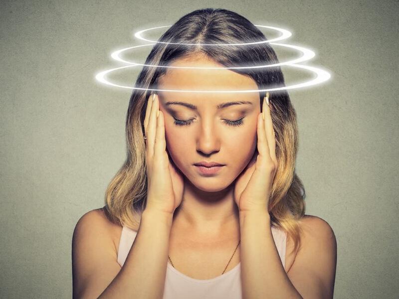 Chóng mặt, mệt mỏi là triệu chứng không điển hình của thiếu máu cơ tim