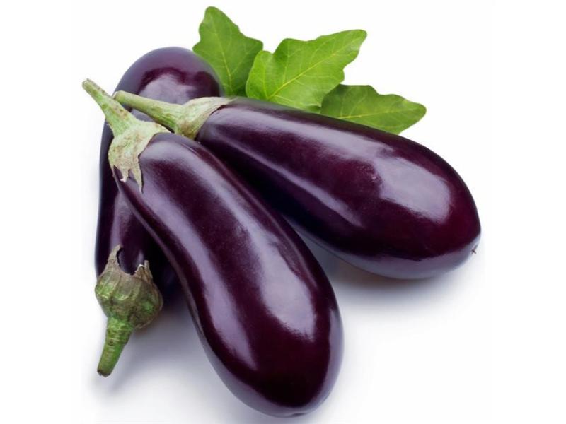 Ăn nhiều cà tím giúp tăng cường đàn hồi mạch máu