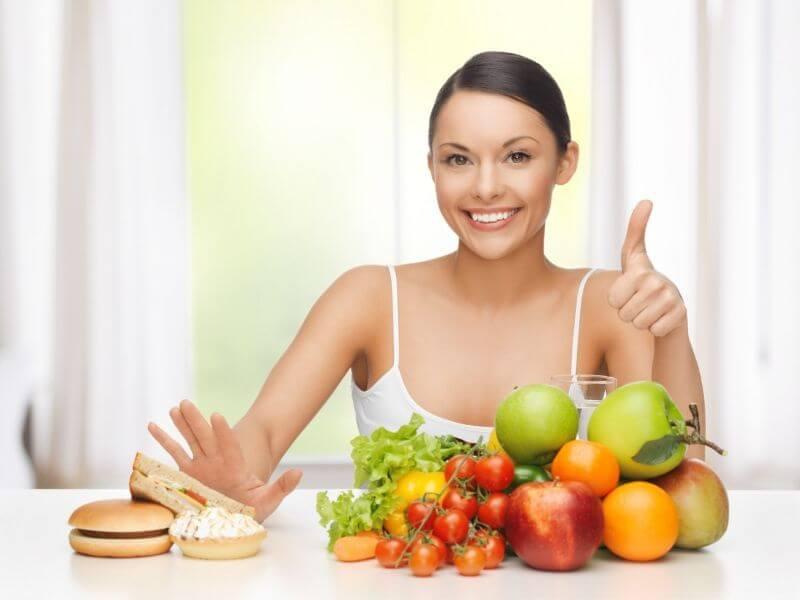 Ăn uống khoa học và luyện tập điều độ giúp kiểm soát mỡ máu hiệu quả