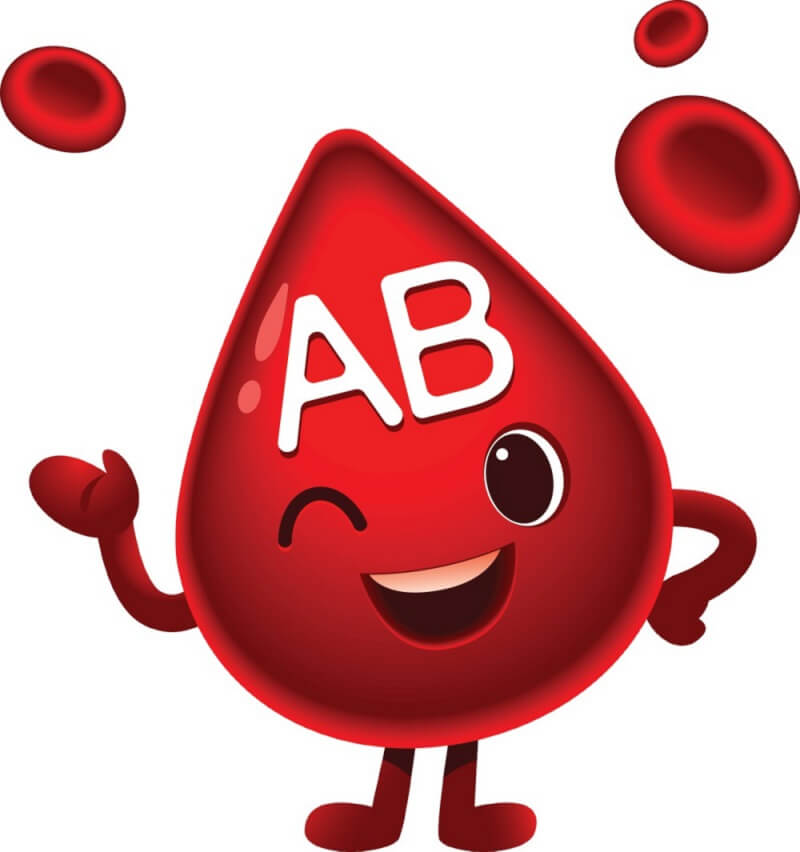 Nhóm máu hiếm gặp nhiều khó khăn