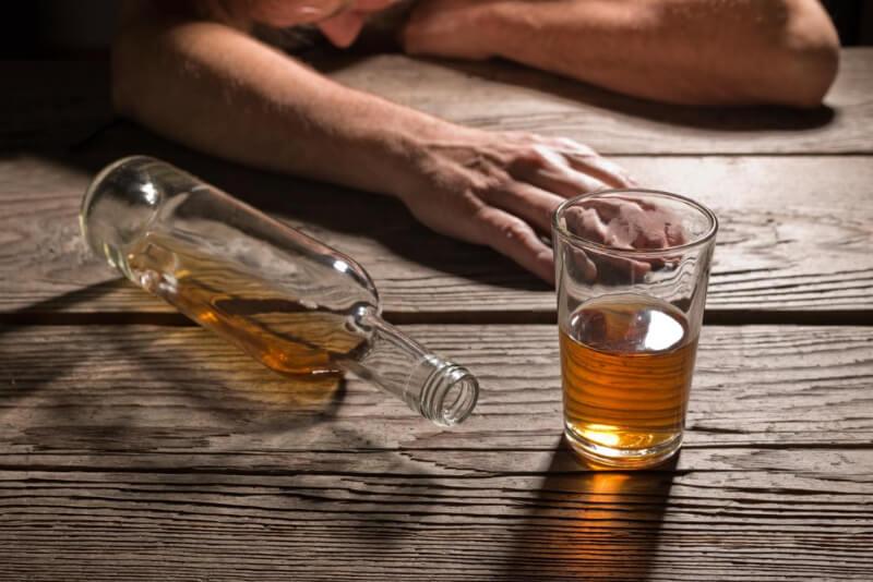 Nghiện rượu gây hẹp các ống nhỏ dẫn truyền dịch tuyến tụy