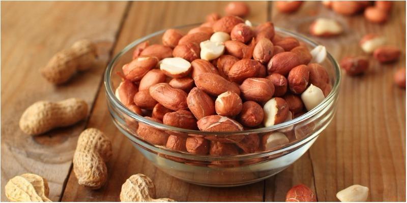 Vỏ lạc giảm mỡ máu một cách hiệu quả và an toàn nhờ hàm lượng flavonoid cao