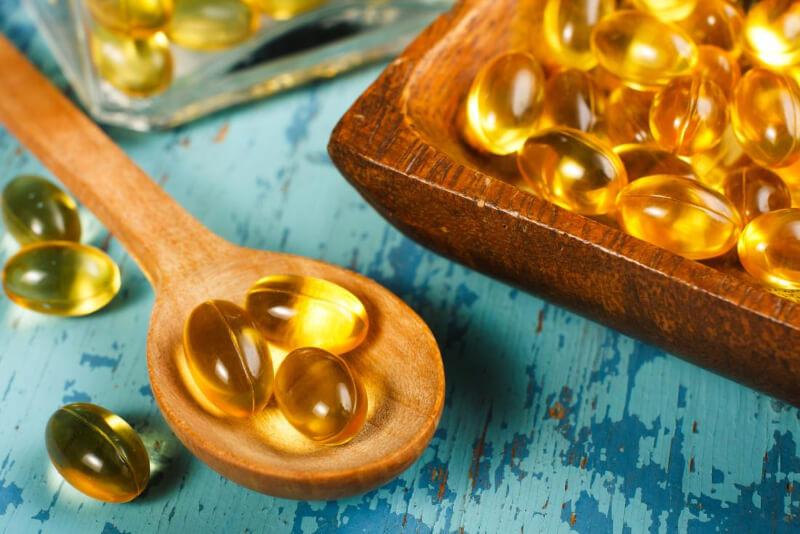Bổ sung omega-3 liều lượng để mang lại hiệu quả tốt nhất