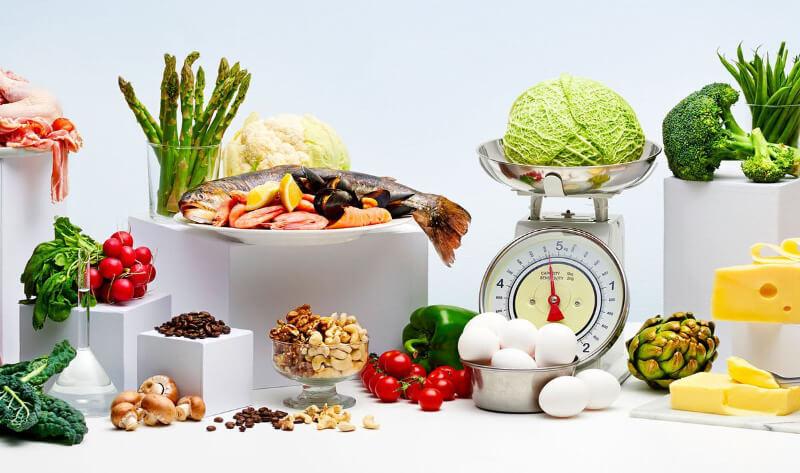 Chế độ ăn uống là yếu tố quan trọng giúp mỡ máu cao