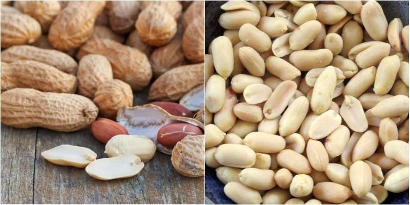 Các lưu ý khi sử dụng vỏ lụa đậu phộng giảm mỡ máu