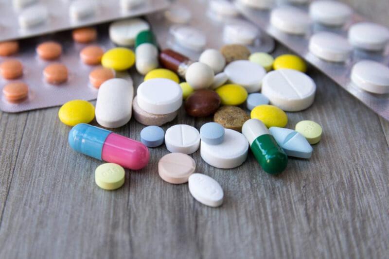 Một số loại thuốc có thể gây độc trực tiếp cho tế bào tụy